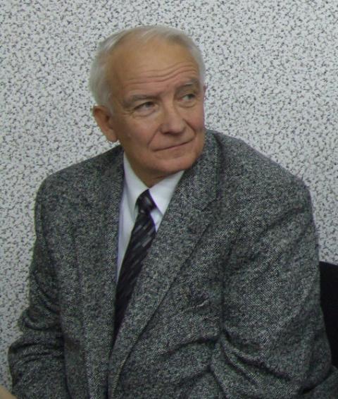 Лев Чумаков