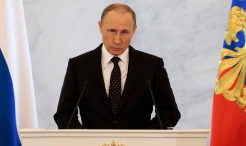 Владимир Путин констатировал деградацию доверия в отношениях РФ и США