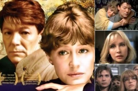 «Ты у меня одна»: как Дмитрий Астрахан снимал свой самый известный фильм