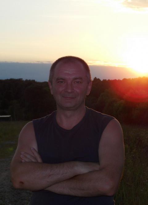 Игорь Кочетков (личноефото)