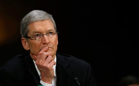 Глава Apple: фэйковые новост…