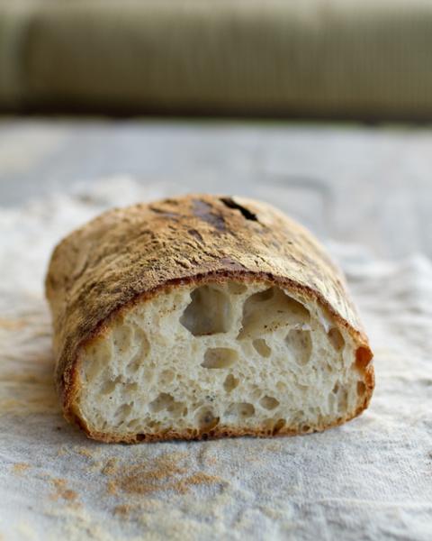 Тест: хлеб или футболист?
