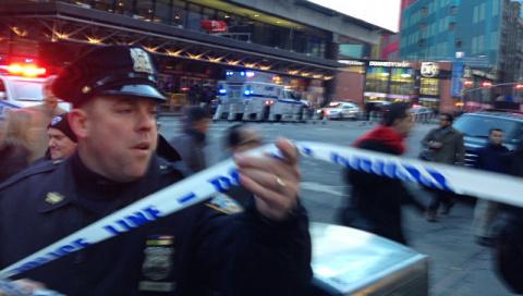 Трампу доложили о раненых в …