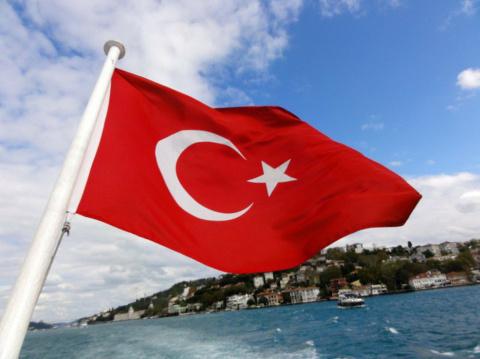 В Турции уволены тысячи чиновников