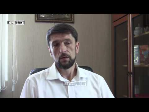 Глава поселка Александровка: ВСУ целенаправленно обстреливают жилой сектор