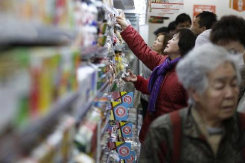 Японские компании ожидают устойчивой инфляции