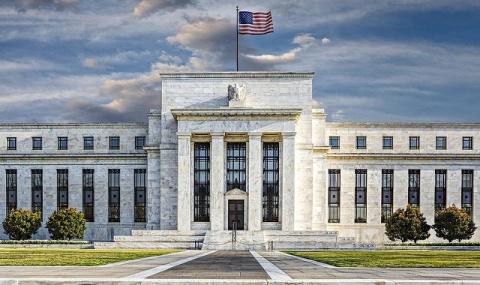 ФРС сохранила базовую ставку…