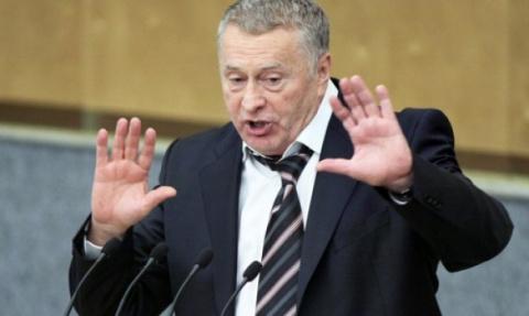 Жириновский предложил переселять пенсионеров на север