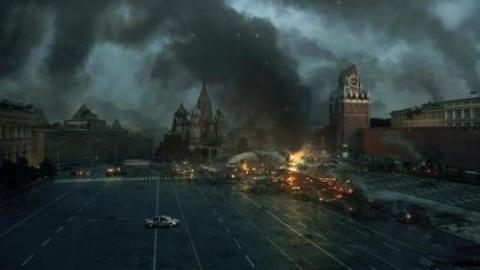 Россия официально обвинила США в подготовке переворота
