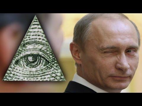 Американские масоны ищут с П…