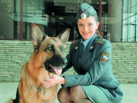 Умерла звезда сериала «Возвращение Мухтара» Наталья Юнникова
