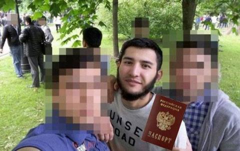 Дело лихих паспортисток
