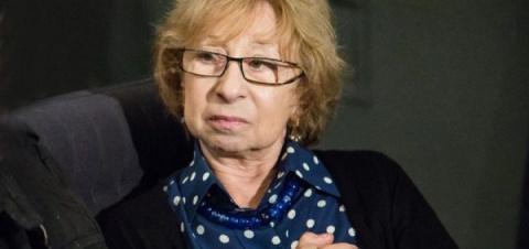 Ахеджакова: Я лично с Бандер…