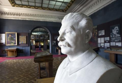 Как Хрущёв отомстил Сталину …