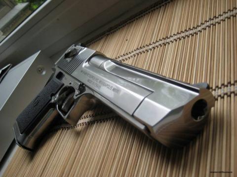 Самое мощное стрелковое оруж…