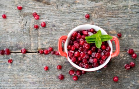 Семь лучших ягод для здоровы…