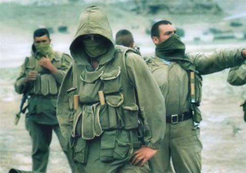 Шесть зарубежных операций спецназа ГРУ