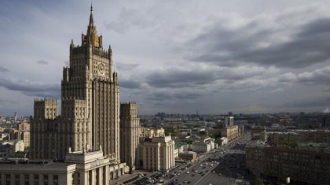 Победа русской дипломатии: б…