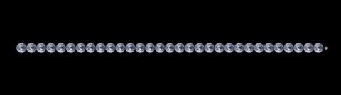 Расстояние от Земли до Луны наглядно