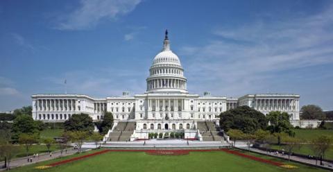Сотрудницы Конгресса США наз…