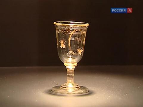 """""""Муха в стакане""""! Политическ…"""