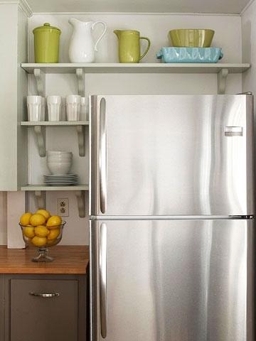 Как вымыть холодильник: прос…
