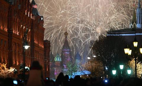 Washington Post: Владимир Путин выиграл в 2016 году, но США не сдадутся без боя