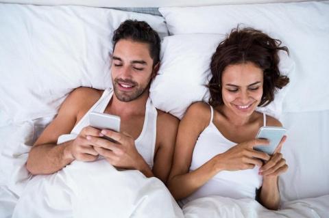 Новое приложение для смартфона обеспечит юридически безопасный секс