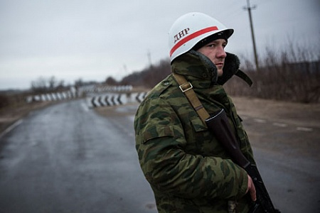 КАРТ-БЛАНШ. Россия никогда не введет войска в Донбасс