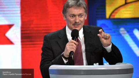 Русский ответ: Песков поставил на место шведских русофобов