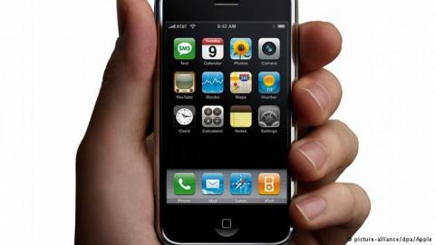 Как iPhone изменил мир за 10 лет