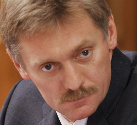 Кремль категорически против …