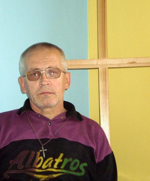 Nikolay Panin