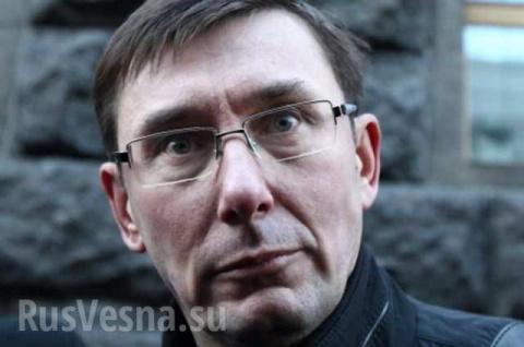 У убийцы Вороненкова были ук…