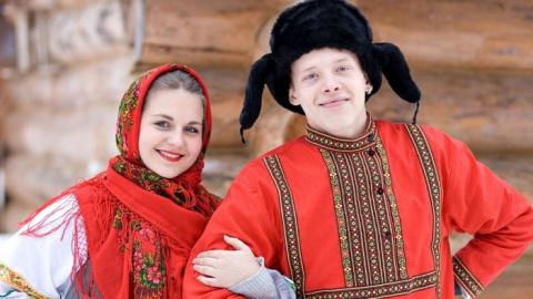 Европейцы ли русские, или Ка…