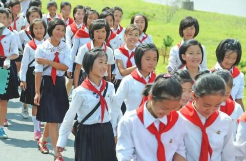 Как живут в Северной Корее? …