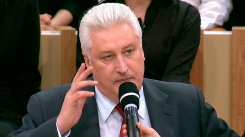 Игорь Коротченко о митингах …