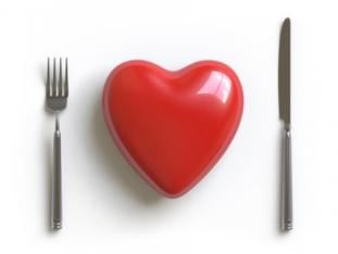 Какие продукты любит сердце.