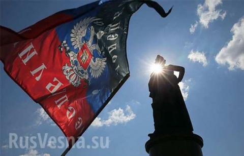 Донбасс никогда в жизни не пойдет в Украину, но Украина может присоединиться к Донбассу, — Захарченко