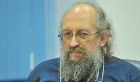 Анатолий Вассерман мучится от обета целомудрия