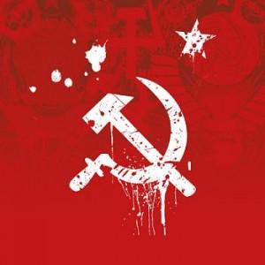 Коммунизм, как сатанинская религия
