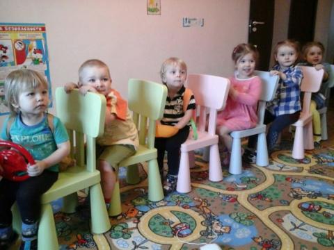 Смешинки от детей