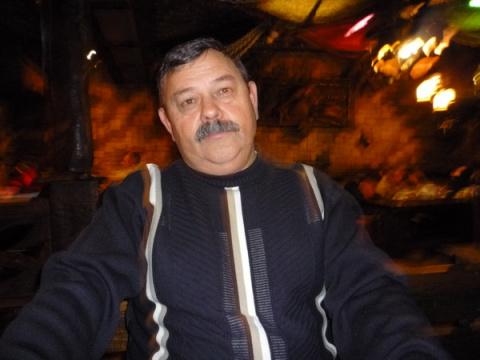 Петр Степанец (личноефото)