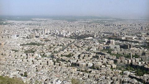 Чёрные коты в тёмных подвалах Алеппо. Давно ожидаемая сенсация
