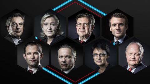 Грязная политика ЕС: предвыборный скандал во Франции