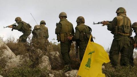 """Израиль назвал """"Хезболлах"""" несравнимо большей угрозой, чем ИГ*"""