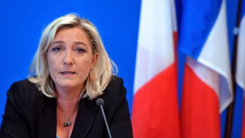 Марин Ле Пен пообещала призн…