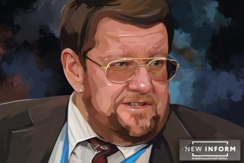 Сатановский рассказал об ООН…