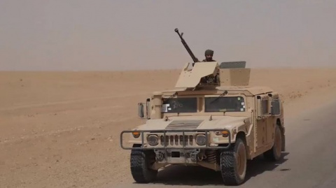 Сирия растаскивается курдами по частям: SDF вывозят оборудование с нефтяных месторождений Дейр-эз-Зора