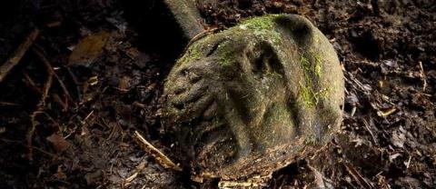 В Гондурасе обнаружили следы…